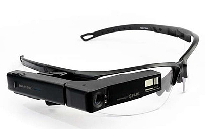 Thermal Glasses AR02T