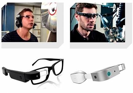 Wearable Video Systems